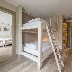 Отель Piz Швейцария, Санкт-Мориц - отзывы, цены и фото номеров - забронировать отель Piz онлайн детские мероприятия