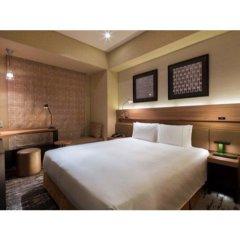 The Royal Park Hotel Tokyo Shiodome сейф в номере