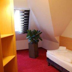 Hotel Brinckmansdorf интерьер отеля
