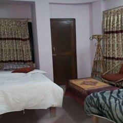 Отель Monkey Temple Homestay Непал, Катманду - отзывы, цены и фото номеров - забронировать отель Monkey Temple Homestay онлайн спа фото 2