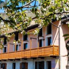 Отель Maison de Famille Ла-Саль балкон