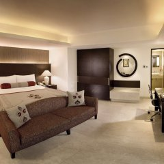 Отель The LaLiT New Delhi в номере