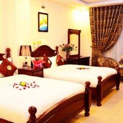 Отель Sen Vang Dalat Hotel Вьетнам, Далат - отзывы, цены и фото номеров - забронировать отель Sen Vang Dalat Hotel онлайн комната для гостей