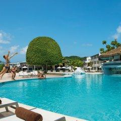 Отель Sunscape Puerto Plata - Все включено бассейн фото 2
