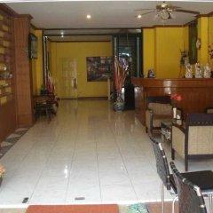 Отель Good Friend Guest House Phuket интерьер отеля