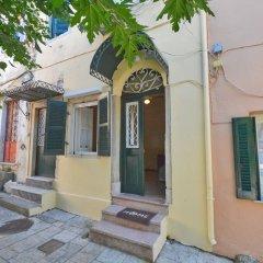 Отель Kampielo Suites Греция, Корфу - отзывы, цены и фото номеров - забронировать отель Kampielo Suites онлайн балкон