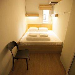 Micro Hostel удобства в номере фото 2