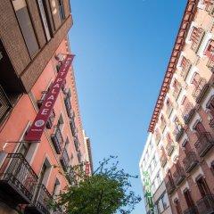 Отель Petit Palace Tres Cruces Испания, Мадрид - отзывы, цены и фото номеров - забронировать отель Petit Palace Tres Cruces онлайн фото 3