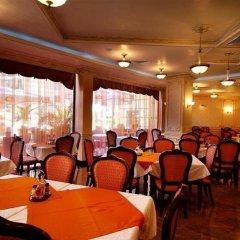 Отель Karolina complex Болгария, Солнечный берег - отзывы, цены и фото номеров - забронировать отель Karolina complex онлайн питание фото 3