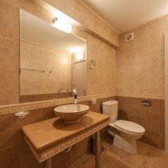 Апартаменты ROEL Residence Apartments ванная