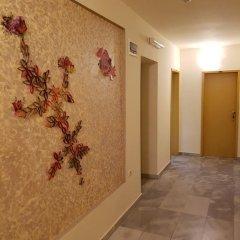 Отель Krasi Hotel Болгария, Равда - отзывы, цены и фото номеров - забронировать отель Krasi Hotel онлайн интерьер отеля фото 2