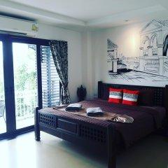 Отель Baan Andaman Hotel Таиланд, Краби - отзывы, цены и фото номеров - забронировать отель Baan Andaman Hotel онлайн комната для гостей