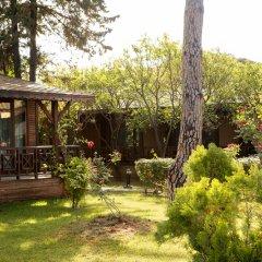 Отель Sentido Flora Garden - All Inclusive - Только для взрослых Сиде фото 6