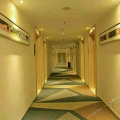 Shenzhen Oneiromancy Hotel Шэньчжэнь интерьер отеля фото 2