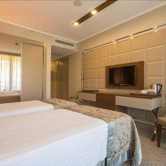 Fimar Life Thermal Resort Hotel Турция, Амасья - отзывы, цены и фото номеров - забронировать отель Fimar Life Thermal Resort Hotel онлайн комната для гостей фото 4