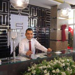 Sultan Hotel Турция, Мерсин - отзывы, цены и фото номеров - забронировать отель Sultan Hotel онлайн интерьер отеля
