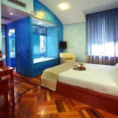 Hotel Sanpi Milano комната для гостей