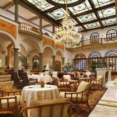 Отель The St. Regis Florence Италия, Флоренция - отзывы, цены и фото номеров - забронировать отель The St. Regis Florence онлайн питание фото 2