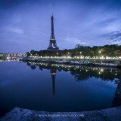 Отель Mercure Paris Centre Tour Eiffel фото 4