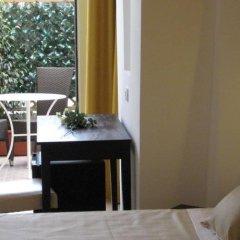 Hotel Poetto удобства в номере