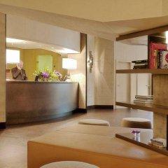 Отель Starhotels Michelangelo спа фото 2