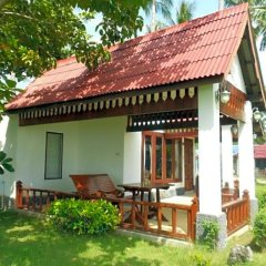 Отель Lanta Veranda Resort Ланта фото 4