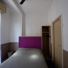 Отель Hôtel Acanthe комната для гостей фото 4