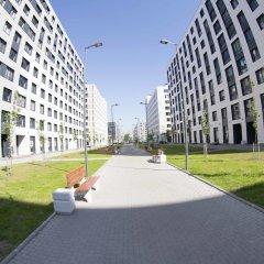 Апартаменты Cozy and modern apartment (Provence) спортивное сооружение