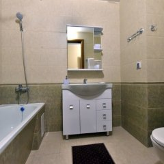 Гостиница Кубань (Геленджик) ванная