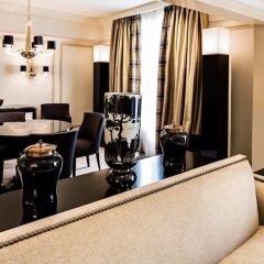 Prince de Galles, a Luxury Collection hotel, Paris питание фото 4