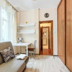 Отель Chrobry Sopockie Apartamenty Сопот комната для гостей фото 3