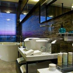 Radisson Blu Hotel Istanbul Asia ванная фото 2