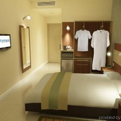 Citymax Hotel Sharjah удобства в номере