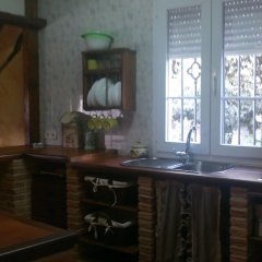 Отель Casas Azahar Захара в номере