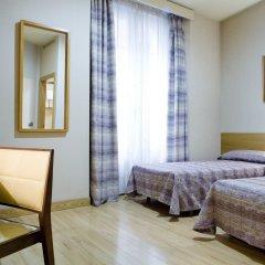 Hostel El Pasaje комната для гостей