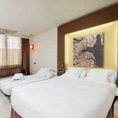 Отель Melia Avenida de America комната для гостей фото 3