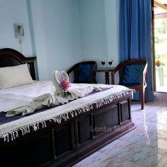 Отель Lanta Mp Place Ланта комната для гостей