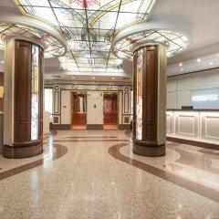 Hotel Downtown интерьер отеля фото 3