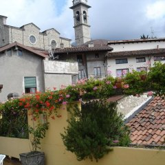 Отель Albergo Ristorante Carenno Каренно фото 4