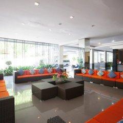 Отель Casa Del M Resort Phuket интерьер отеля
