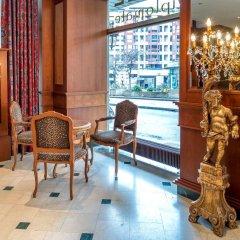 Hotel Diplomate интерьер отеля фото 3