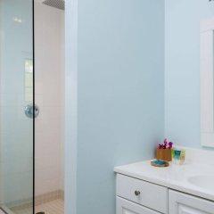 Отель Beach House Turks and Caicos ванная