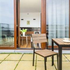 Апартаменты Triton Park Apartments фото 3