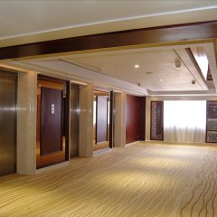 Guangdong Hotel фото 2