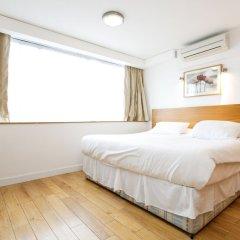 Отель Presidential Serviced Apartments Marylebone Великобритания, Лондон - отзывы, цены и фото номеров - забронировать отель Presidential Serviced Apartments Marylebone онлайн фото 5