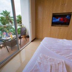 Отель Turquoise Residence by UI Мальдивы, Мале - отзывы, цены и фото номеров - забронировать отель Turquoise Residence by UI онлайн комната для гостей фото 3