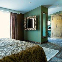 Отель Mood Design Suites комната для гостей фото 4