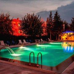 Отель Buyuk Avanos Аванос бассейн