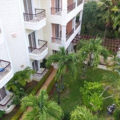 Primaveral Hotel фото 9