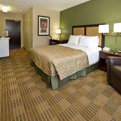 Отель Extended Stay America - Los Angeles - Woodland Hills США, Лос-Анджелес - отзывы, цены и фото номеров - забронировать отель Extended Stay America - Los Angeles - Woodland Hills онлайн удобства в номере фото 2